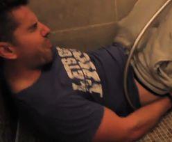 NAJGORSZA DZIEWCZYNA ŚWIATA? Zrobiła chłopakowi żart z papierem toaletowym...