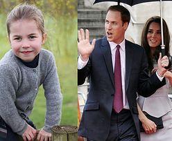 Księżniczka Charlotte rozpoczęła rok szkolny. Kate Middleton i książę William nie żałowali pieniędzy na jej edukację