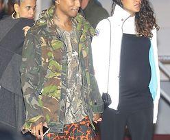 Pharrell Williams został ojcem... trojaczków!