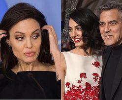 Angelina Jolie NIENAWIDZI Amal Clooney!