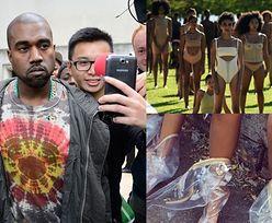 """Kanye wpadł w furię po pokazie w Nowym Jorku. """"ZWOLNIŁ 30 PRACOWNIKÓW!"""""""