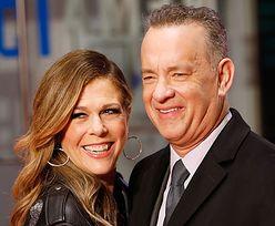Tom Hanks z żoną świętują 30. rocznicę ślubu! Wśród gości był... Barack Obama