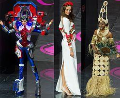 """""""Strój narodowy"""" Miss USA! ŚMIESZNE CZY STRASZNE?"""