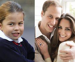 Księżniczka Charlotte dostała w szkole specjalne przezwisko. Tak samo nazywają ją Kate Middleton i książę William