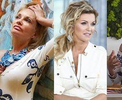 """Żona Hollywood oskarża TVN: """"Starali się nas skłócić i pokazać jak każda jest głupia. A my się uwielbiamy!"""""""