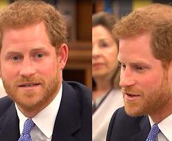"""Książę Harry kontynuuje dzieło Diany. """"HIV musi być traktowany jak inne choroby"""""""