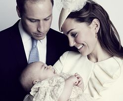 """Kate Middleton: """"Jest idealnym dzieckiem!"""""""