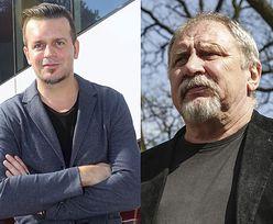"""Grabowski o śmierci Marcina Wrony: """"Musiało się wczoraj coś wydarzyć!"""""""