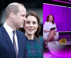 """Kryzys u Williama i Kate skończy się rozwodem? """"Rodzina królewska mogłaby tego nie przeżyć"""" (KLIKA PUDELKA)"""