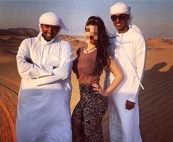 """TYLKO U NAS: AUTENTYCZNA relacja dziewczyny """"z Dubaju"""". """"Przysłała mi zdjęcie, żebym zobaczyła, do jakich mężczyzn jadę"""""""