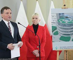 """Ministerstwo Sprawiedliwości przekazało klinice Budzik 37 milionów złotych. """"Placówka czyni niemal cuda"""""""