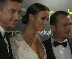 Miss Polonia pokazuje biust!
