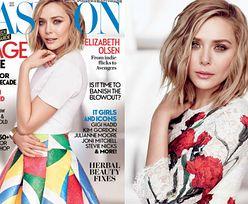 """Elizabeth Olsen: """"Nie korzystam z mediów społecznościowych. Nie zamierzam tego robić!"""""""