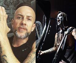 """Nergal o protestach przed koncertem Behemoth: """"KU*WA, dla mnie to nie jest wolność! Moja scena TO MOJA ŚWIĄTYNIA!"""""""