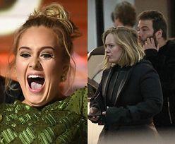 """Adele już cieszy się życiem singielki. """"Jest w FAZIE ZALOTÓW"""""""