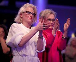 Meryl Streep zostanie babcią!