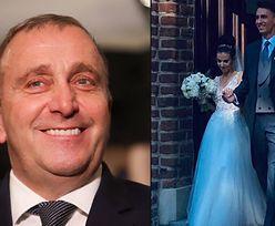 """Córka Grzegorza Schetyny wyszła za mąż za koszykarza. """"Najważniejsze, że para młoda jest szczęśliwa"""""""
