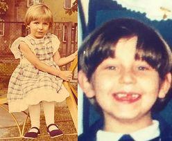 Dzień Dziecka: Potraficie rozpoznać gwiazdy na zdjęciach z dzieciństwa? (QUIZ)