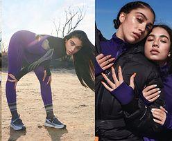 23-letnia córka Madonny próbuje swoich sił w modelingu, prężąc się w sportowych ciuszkach. Ma potencjał? (ZDJĘCIA)