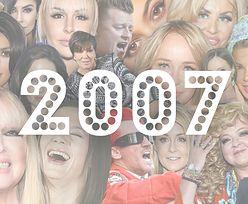 15. URODZINY PUDELKA. Wspominamy rok 2007: Britney na krawędzi, rozwód Dody i Radka, sekstaśma Kim Kardashian... (ZDJĘCIA)