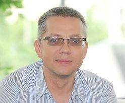 """Jacek Łągwa WZIĄŁ ŚLUB! Michał Wiśniewski gratuluje: """"Czas najwyższy"""""""