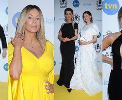"""Celebryci promują nowy sezon """"Projektu Lady"""": """"Odpicowana"""" Małgorzata Rozenek, młodzieżowy Qczaj, wydekoltowana """"lady"""" Patrycja... (ZDJĘCIA)"""