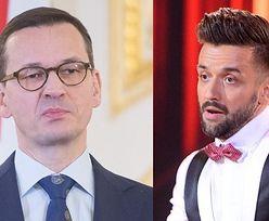 """Rozsierdzony Rafał Szatan domaga się REKOMPENSATY od premiera: """"Za wszystkie straty związane z waszymi decyzjami!"""""""