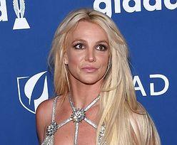 Ojciec Britney Spears twierdził, że gwiazda cierpi na DEMENCJĘ!