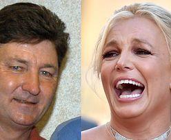 """""""Uwięziona"""" Britney Spears stawia ultimatum: """"ZAKOŃCZY KARIERĘ, jeśli jej ojciec nie ustąpi!"""""""