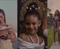 Beyonce pokazała swoje dzieci w nowym wizualnym albumie. Słodko? (FOTO)