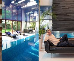 Tak mieszka Ekipa Friza! Influencerzy pokazali dom za ponad 10 milionów złotych (ZDJĘCIA)