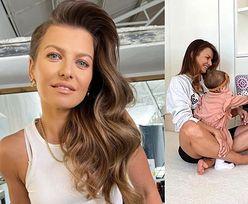 """Anna Lewandowska ujawnia, że jej córki NIE DOSTAŁY prezentów urodzinowych: """"Zależy mi, żeby nie żyły W NADMIARZE"""""""