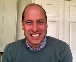 Książę William pracował jako SEKRETNY WOLONTARIUSZ linii kryzysowej. Wymieniał wiadomości z potrzebującymi wsparcia obywatelami