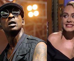 """Adele dementuje plotki o romansie ze Skeptą: """"Nadal jestem SAMOTNĄ KOCIARĄ"""""""