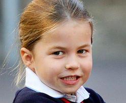 Księżniczka Charlotte skończyła 6 lat! Rodzina królewska pokazała jej wyjątkowy portret (FOTO)