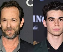 """Oscary 2020: Luke Perry i Cameron Boyce pominięci podczas """"In Memoriam"""". Internauci oburzeni: """"Brak szacunku"""""""