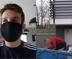 Obrońca Kamerzysty złożył ZAŻALENIE w sprawie aresztu youtubera!