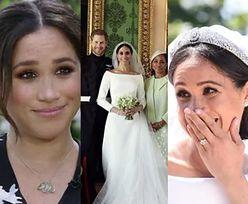 """Harry i Meghan obchodzą dziś trzecią rocznicę ślubu. Pamiętacie """"sukcesy"""" księżnej na dworze? (ZDJĘCIA)"""