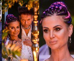 Maja i Krzysztof Rutkowski gruchają jak zakochane gołąbeczki w pierwszą rocznicę ślubu (ZDJĘCIA)
