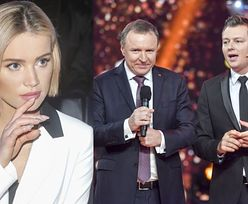 """Eurowizja 2021. TVP zażądała od Maffashion... SPROSTOWANIA. """"To nie Jacek Kurski wybrał Rafała"""""""