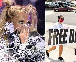 """Britney Spears przerywa milczenie w sprawie dokumentu o sobie: """"PŁAKAŁAM DWA TYGODNIE"""""""