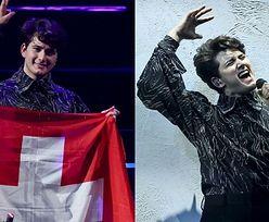 Eurowizja 2021. Gjon's Tears - kim jest reprezentant Szwajcarii, który podbił serca widzów?