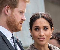 Ujawniono, kto poinformował Harry'ego o śmierci księcia Filipa. NIE BYŁA to rodzina królewska...
