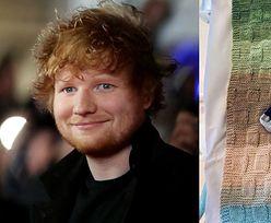 """Ed Sheeran został OJCEM! """"Cherry urodziła piękną i zdrową CÓRKĘ"""""""