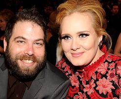 Adele i Simon Konecki dogadali się w sprawie podziału majątku wartego 175 MILIONÓW DOLARÓW