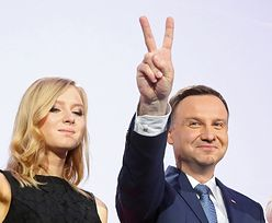"""Kinga Duda wynajęła mieszkanie w Warszawie. """"Przyszła z dwoma OCHRONIARZAMI"""""""