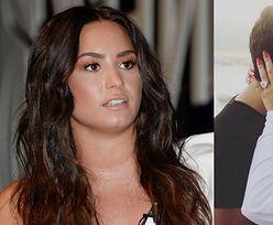 Demi Lovato i Max Ehrich ROZSTALI SIĘ! Byli narzeczeństwem przez DWA miesiące...
