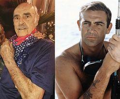 """Wdowa po Seanie Connerym pokazała ich ostatnie wspólne zdjęcie. """"Umarł we śnie"""""""