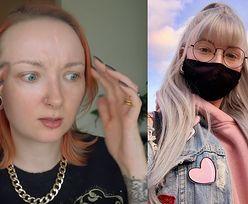 """Red Lipstick Monster ma KORONAWIRUSA! Youtuberka ubolewa: """"System jest NIEWYDOLNY"""""""