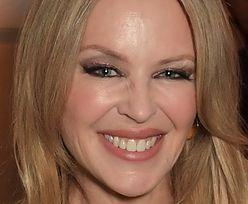 Kylie Minogue ZARĘCZYŁA SIĘ! Wygadała się... macocha jej ukochanego